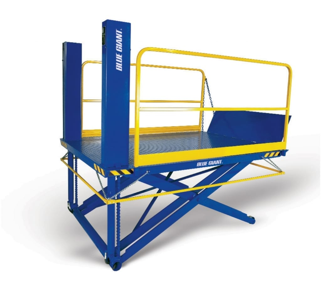 Portable Mobile Dock Lifts