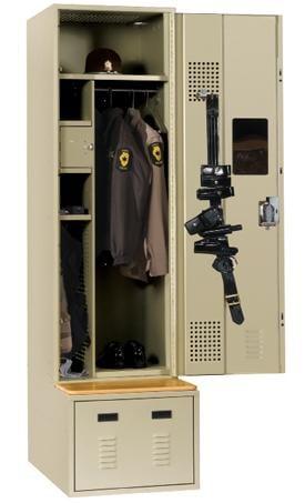 Lockers Steel Lockers For School Law Enforcement
