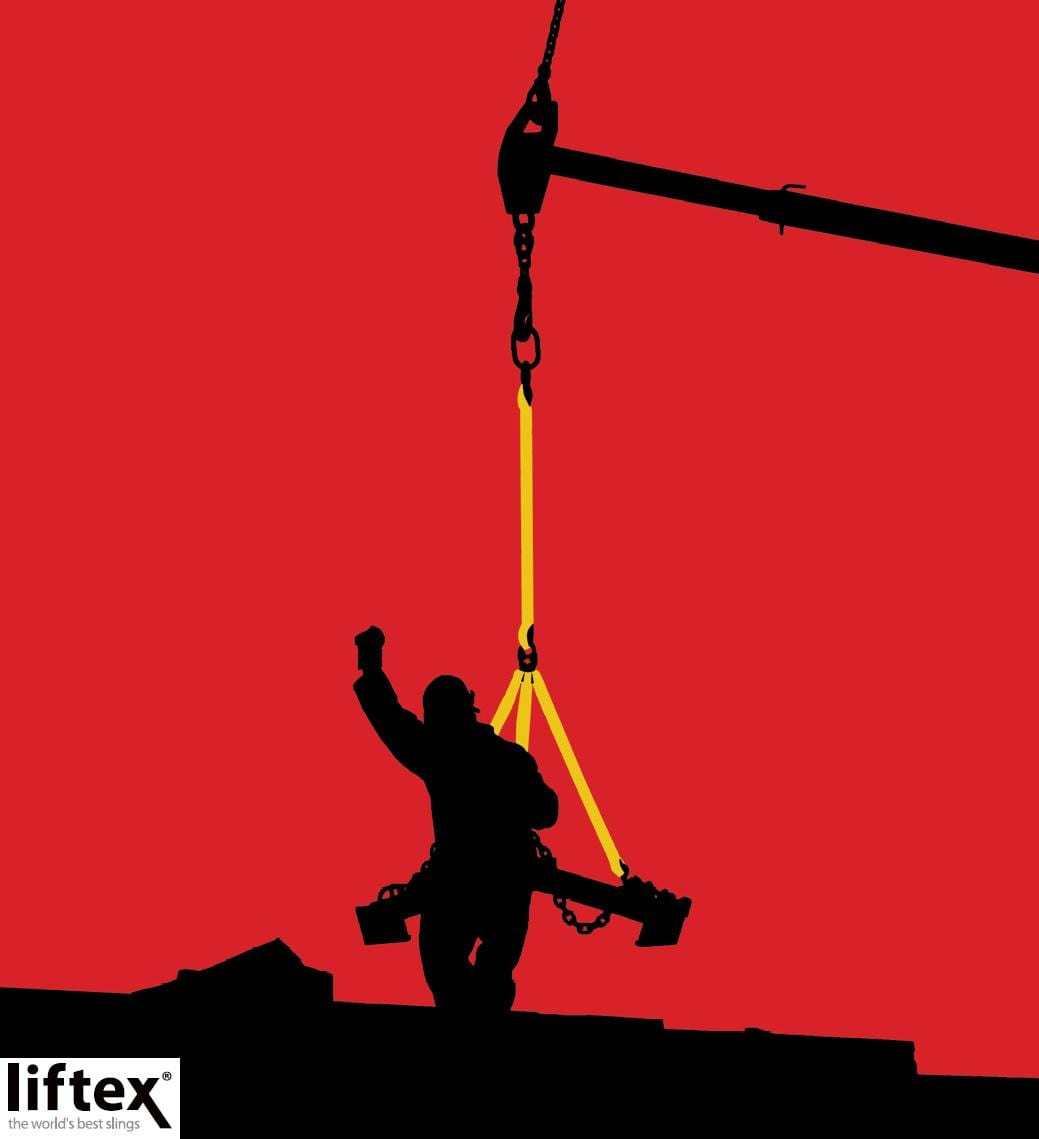 Safe Lifting Class - Overhead Lifting Procedures and Safety