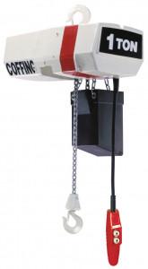 Coffing EC Chain Hoist