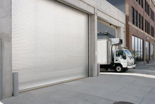 Wayne Dalton 800 C Service Door