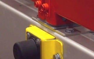 Pallet Racking Bumper