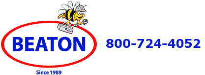 Beaton Industrial, Inc. Logo