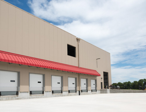 Tractor Supply Distribution Center – Frankfort, NY