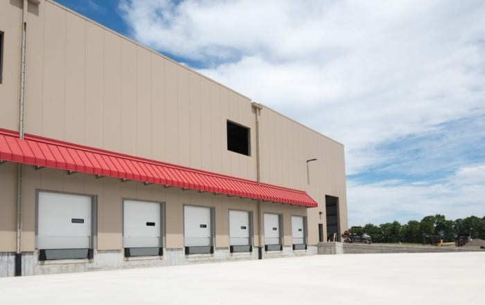 Tractor Supply Distribution Center