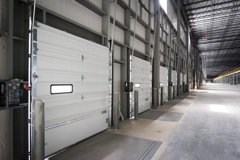 Tractor Supply Distribution Center Frankfort Ny Beaton