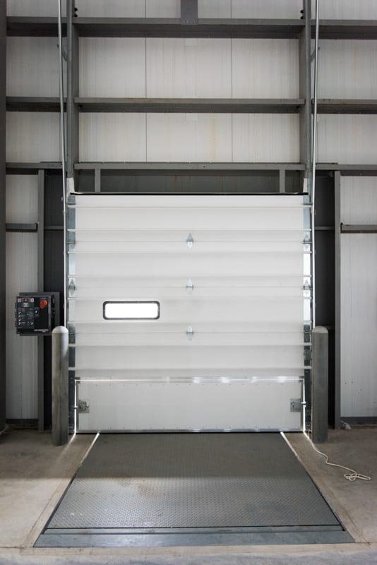 Tractor Supply Distribution Center | Loading Docks