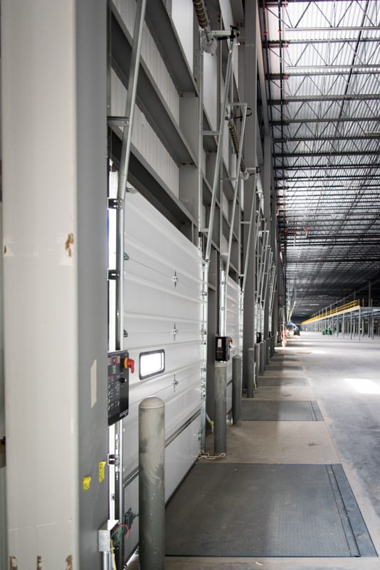 Tractor Supply Distribution Center | Loading Docks