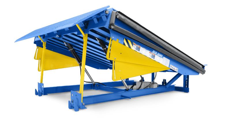 Blue Giant Hydraulic Dock Leveler