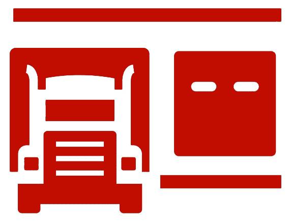 Shipping Dock Leveler